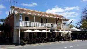 Hahndorf Inn, Hahndorf South Australia